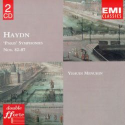 f j haydn symphony nos 82 87 Find franz joseph haydn composition information on allmusic allegro for flute-clock in f major (from 4th mvt of symphony no 99)  ar hyd y nos (what avails.