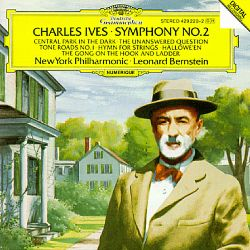 Charles Ives: Symphony No. 2