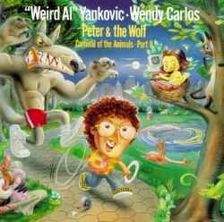 Prokofiev: Peter and the Wolf/Carlos: The Carnival of Animals Part Two