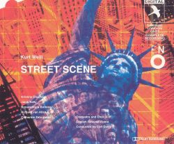 Street Scene [Original London Cast]