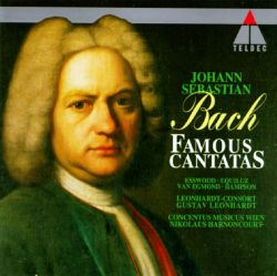 Bach: Famous Cantatas