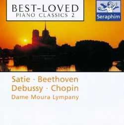 Best-Loved Piano Classics 2