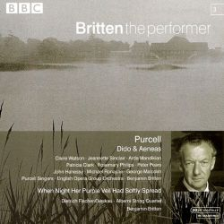Purcell: Dido & Aeneas, etc.