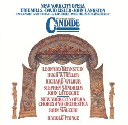 Candide [1982 New York City Opera]