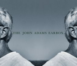 The Earbox: A 10-CD Retrospective