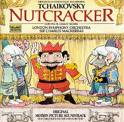 Charles Mackerras - Nutcracker [Original Soundtrack Recording]