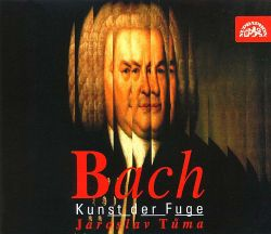 Bach: Art of Fugue