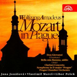 Mozart in Prague