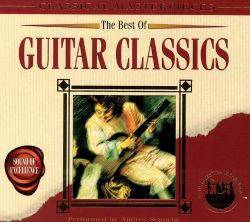 The Best of Guitar Classics