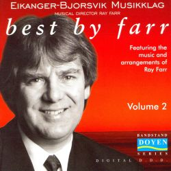Ray Farr - Best by Farr, Vol. 2