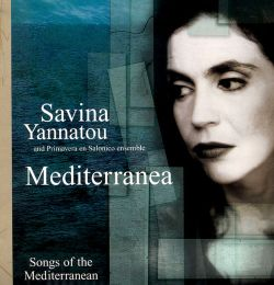 Mediterranea: Songs of the Mediterranean