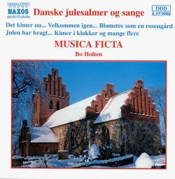 Musica Ficta - Danish Christmas Music
