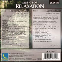 Music for Relaxation - Romantic Piano Music / Chopin's Fantasy