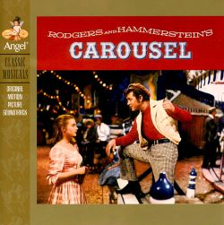 Shirley Jones / Gordon MacRae - Carousel [Original Motion Picture Soundtrack]