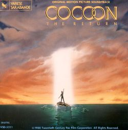 Cocoon: The Return [Original Motion Picture Soundtrack]