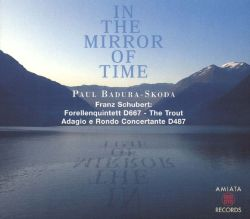 In The Mirror of Time