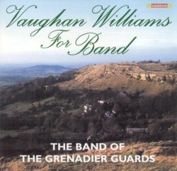 Vaughan Williams for Band