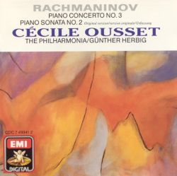 Rachmaninov: Piano Works