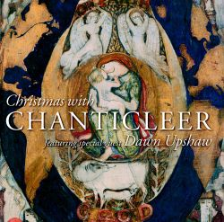 Christmas with Chanticleer
