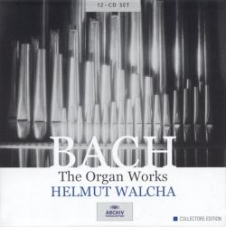Bach: The Organ Works