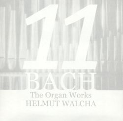 Bach: The Organ Works, Vols. 11 & 12