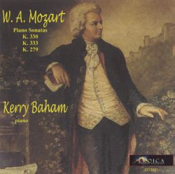 an analysis of mozarts genius in his piano sonata k 333 in b flat major Form and analysis depauw university school of music  this section is still in the dom of b flat majorf major this development keeps going seeming like it.