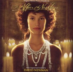 The Affair of the Necklace [Original Motion Picture Soundtrack]