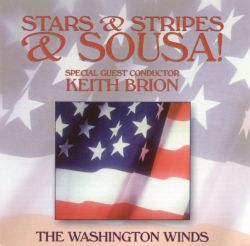 Stars, Stripes and Sousa