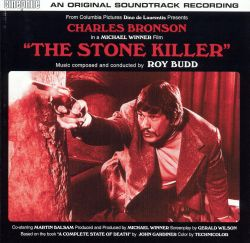 The Stone Killer (Original Soundtrack Recording)