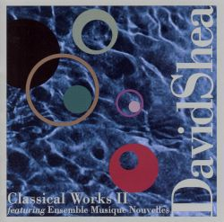 David Shea: Classical Works II