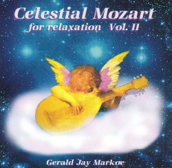 Celestial Mozart for Relaxation, Vol. 2