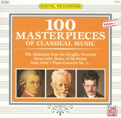 the top 100 masterpieces of classical music download