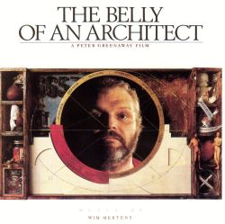 The Belly of an Architect [Original Motion Picture Soundtrack]