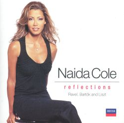Naida Cole - Reflections