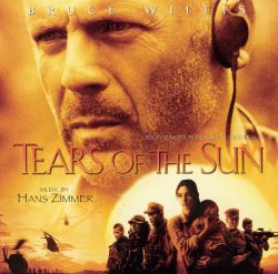Tears of the Sun [Original Motion Picture Soundtrack]