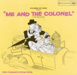 Me and the Colonel [Original Motion Picture Soundtrack]