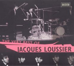 Jacques Loussier - The Very Best of Jacques Loussier
