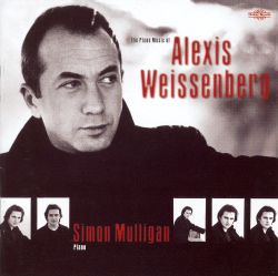 The Piano Music of Alexis Weissenberg