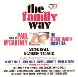 The Family Way [Original Motion Picture Soundtrack]