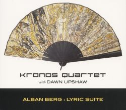 Alban Berg: Lyric Suite