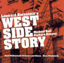 West Side Story [1993 Studio Recording]
