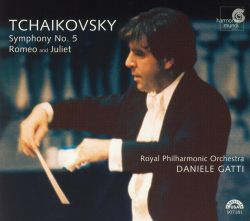Tchaikovsky: Symphony No. 5; Romeo and Juliet