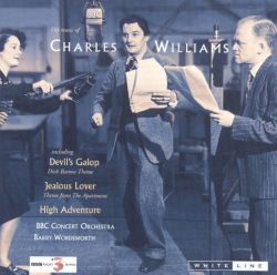The Music of Charles Williams
