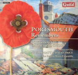 Portsmouth Cathedral Choir - Portsmouth Remembers