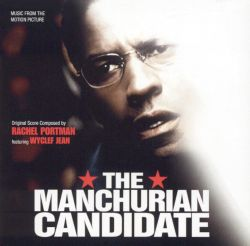 The Manchurian Candidate [Music from the Motion Picture] - Rachel Portman