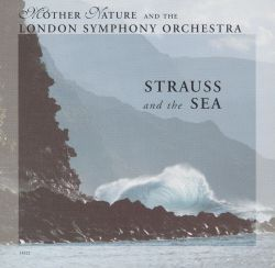 Strauss and the Sea