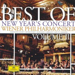 Vienna Philharmonic Orchestra - Best of New Year's Concert, Vol. 2