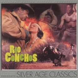 Rio Conchos [Original Motion Picture Soundtrack]