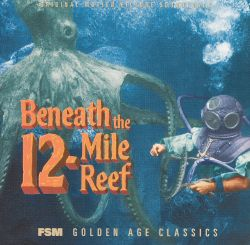 Beneath the 12-Mile Reef [Original Motion Picture Soundtrack]