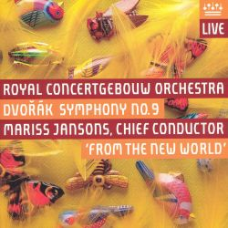 "Dvorák: Symphony No. 9 (""From the New World"")"